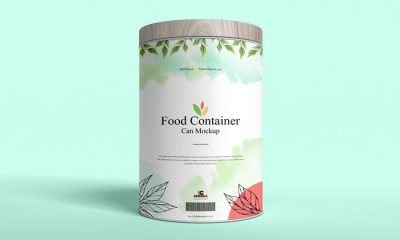 Free-Food-Container-Can-Mockup-300