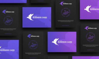 Free-Modern-Branding-PSD-Business-Card-Mockup-300