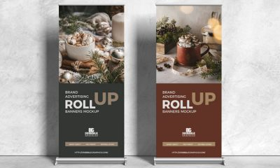 Free-Brand-Advertising-Roll-Up-Banners-Mockup-300