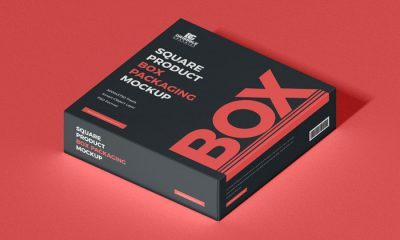 Free-Square-Product-Box-Packaging-Mockup-300