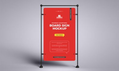 Free-Pavement-Advertising-Board-Sign-Mockup-300