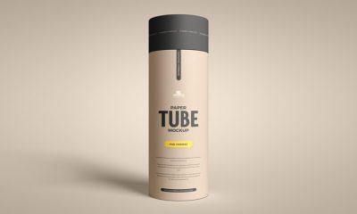 Free-Long-Paper-Tube-Mockup-300