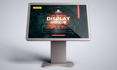 Free-Touch-Screen-Digital-Display-Mockup-300