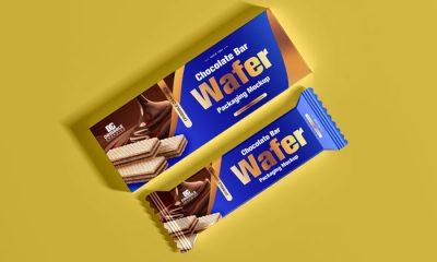 Free-Wafer-Chocolate-Bar-Packaging-Mockup-300
